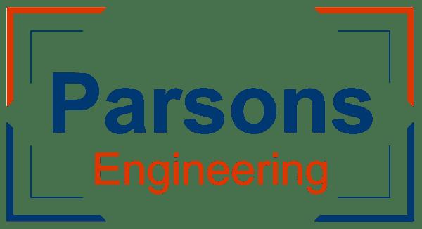 Parsons Engineering Ltd. Logo